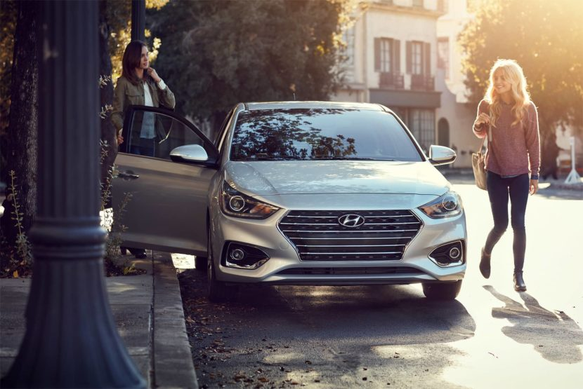 2019 Hyundai Accent | Evansville, IN